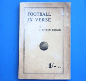 Football in Verse