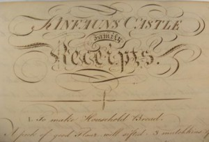 Decoration on title page