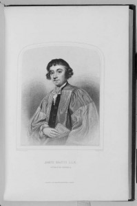 James Beattie, L.L.D., 'Biographical Dictionary of Eminent Scotsmen', 1875, Volume 1, Plate 4.