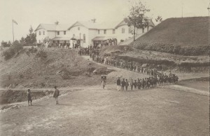 Training school Kalimpong ca.1900-1920