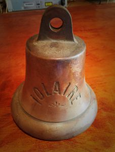 Iolaire Bell