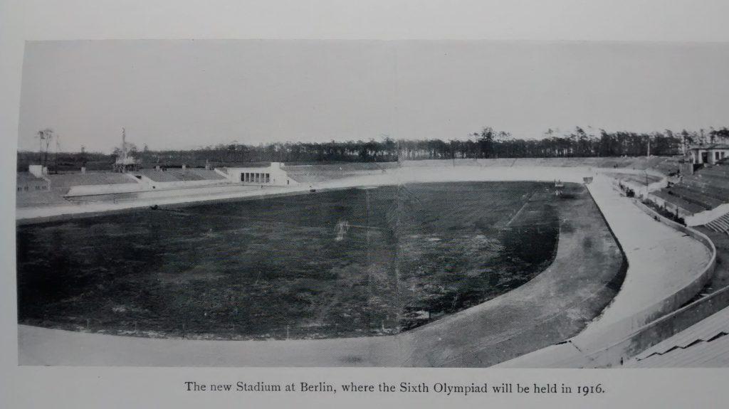 Berlin 1916