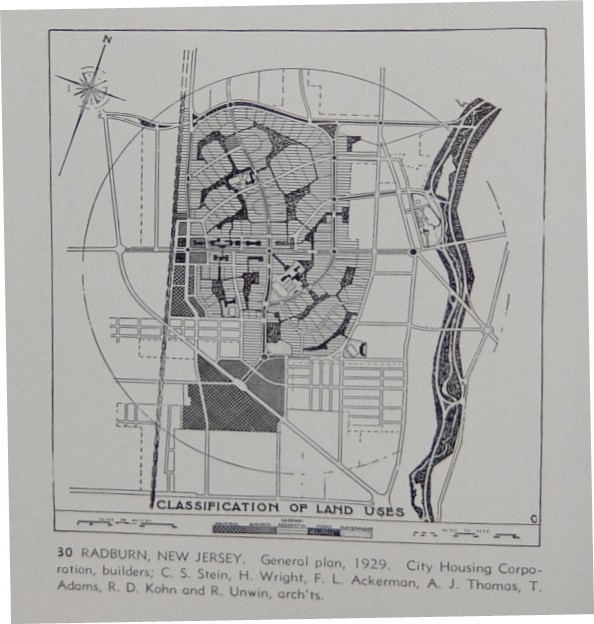 City planning, housing. Volume III, A graphic review of civic art, 1922-1937.