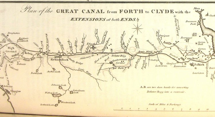 Map Of Uk 5000 Years Ago.National Library Of Scotland Blog Research Learning And Inspiration